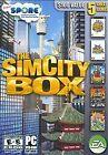 SimCity Box (PC, 2008)