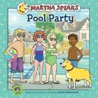 Pool Party by Susan Meddaugh (Paperback, 2011)