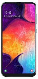 Samsung-Galaxy-A50-SM-A505W-64GB-BLACK-Unlocked-Canadian-Mint-Best-Offer