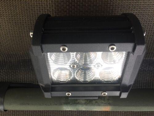DUAL 24V BLAZER LED FOR ALL ARMY HUMVEE M998 MILITARY CAB LIGHTS -INTERIOR 2