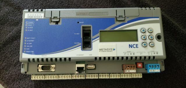 Johnson Controls Metasys MS-NCE2566-0
