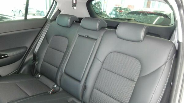 Kia Sportage 1,6 T-GDi Intro Edition - billede 4