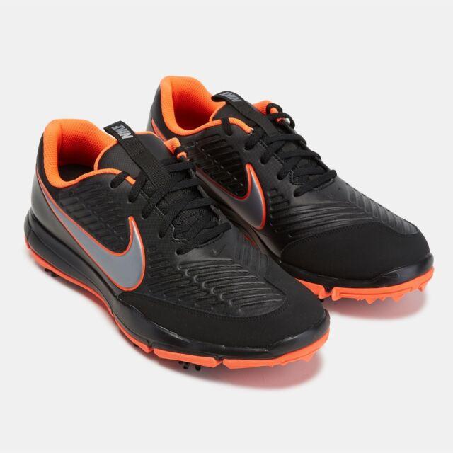 Nike Explorer 2 S Mens Waterproof Golf Shoes Size UK 9 EUR 44 for