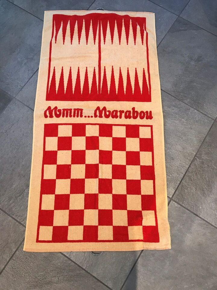 Håndklæde, Beirholms væverier