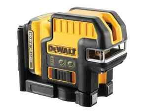 Dewalt-DCE0825D1G-10-8V-2-0Ah-5-Spot-Cross-Line-Green-Laser-DCE0825D1G-GB