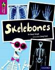 Oxford Reading Tree Treetops Infact: Level 10: Skelebones by Ranj Singh (Paperback, 2015)