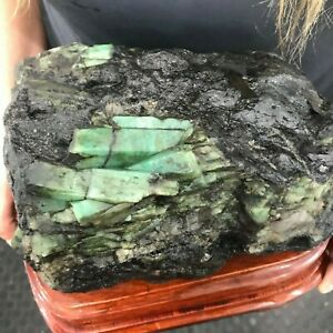 It-s-Beyond-Super-034-EMERALD-MINERAL-8-Kgs-17-6-Lbs-All-Offer-are-Welcome
