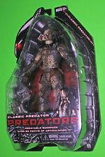 neca Predators 2010 Movie Series 1 PREDATOR CLASSIC new
