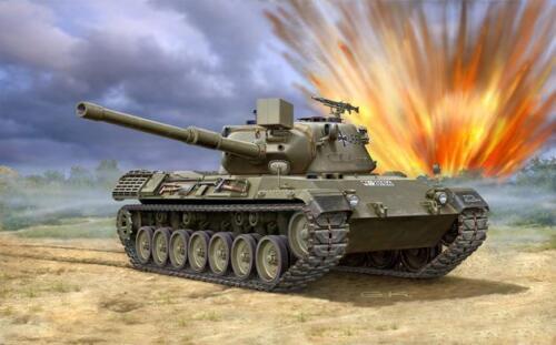 Revell 03240-1//35 Leopard 1 Neu Bundeswehr