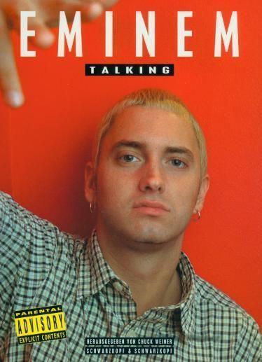 Eminem - Eminem - Talking /4