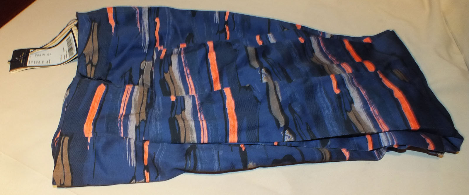 Piazza Sempione Women's Pants bluee Retail  555 Audrey New Tags  Sz. S