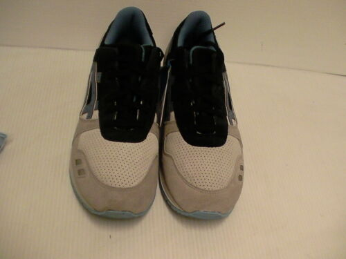 Gel Asics Lyte Gris Neuf Clair Bleu De Iii Homme 9 Chaussures Capitaine Taille rtrwqEa