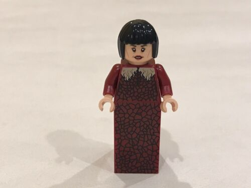 LEGO Harry Potter BB2F Madame Maxime GENUINE Minifigure from set 75958 NEW