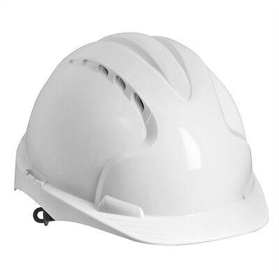 JSP EVO2 mid peak comfort safety helmet hard hat - all colours available