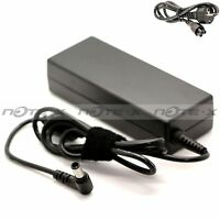 Chargeur Pour Sony Vaio Pcg-61611l Notebook 65w Adapter Battery Charger Psu