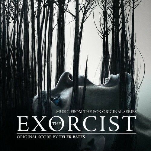 Tyler Bates - Exorcist (music From The Fox Original Series) [New CD]