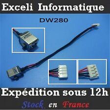 ASUS X55A X55C X55U K55VD K55 jack dc puerto enchufe conector de cable