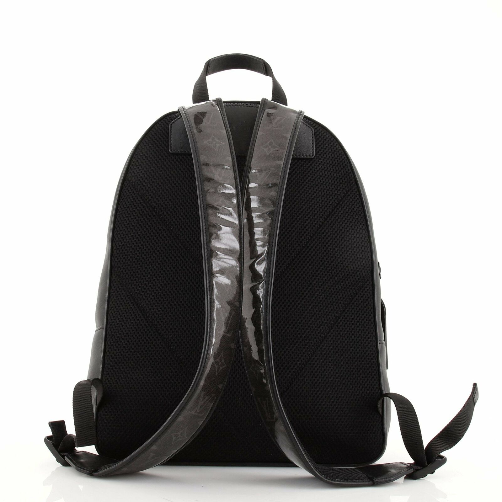 Louis Vuitton Backpack Dark Infinity Leather PM - image 3