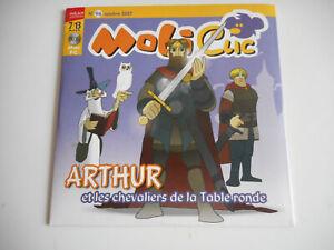 Jeu Mac Pc Mobiclic Arthur Et Les Chevaliers De La Table Ronde N
