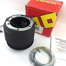 NEW GENUINE MOMO STEERING WHEEL HUB/BOSS KIT MC7715. TOYOTA CELICA, MR2, 4RUNNER