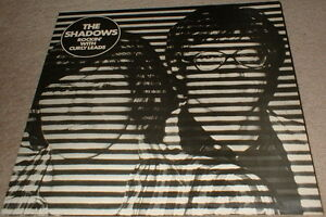 The-Shadows-Rockin-039-With-Curly-Leads-1973-vinyl-LP