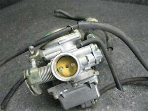 Details about 05 Chinese Scooter CF motor 150 Carburetor Carb 43J