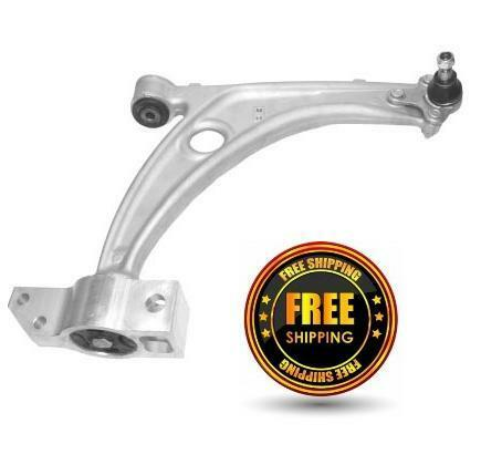 VW Passat VII 2005- 2.0i turbo Lower Suspension Track Control Arm Right Side