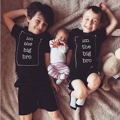 Algodón Recién nacido bebé Niñas Niños Blusa De Verano Camiseta Ropa Mamelucos