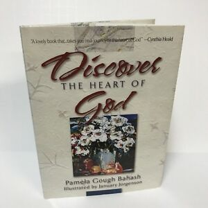 Discover-The-Heart-Of-God-by-Pamela-Gough-Bahash-Christian-Womens-Bible-Study