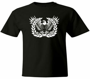 Army-Warrant-Officer-Symbol-Icon-Gift-Mens-Women-Unisex-Tee-T-Shirt-Eagle-S-3XL