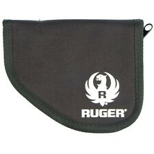 RH Ruger LCP LC9 Compact Pistol Black Nylon Pocket Holster or Case