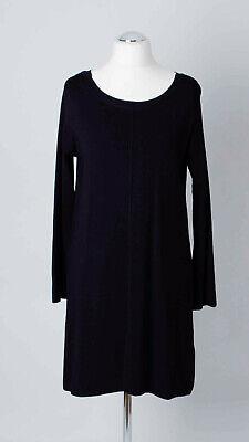 Jerseykleid Off-Shoulder Kleid Strechkleid Sommerkleid U-Boot Ausschnitt KC1003