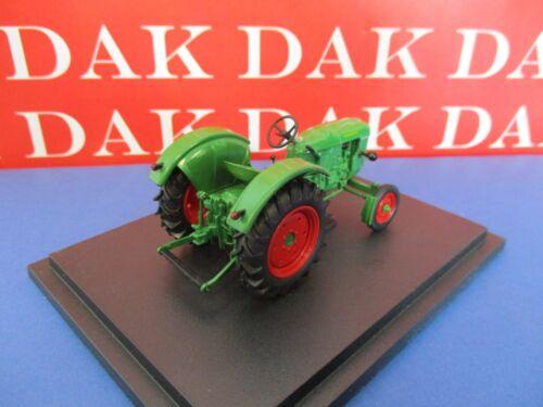 Die cast 1//43 Modellino Trattore Farm Tractor Deutz D25 1963
