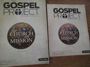 The-Gospel-Project-The-Church-on-Mission-set