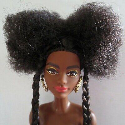 NEW! 2020 Barbie Made To Move AA Doll Black Hair Skipper