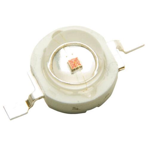 Truopto OSM5XME1C1E 1 W 3.3 V Blanco Cálido 90 LM LED de encendido