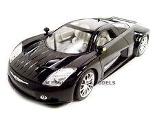 CHRYSLER ME FOUR TWELVE BLACK 1:18 DIECAST MODEL CAR BY MOTORMAX 73138
