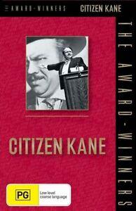 Citizen-Kane-DVD-2003-2-Disc-Set-Joseph-Cotten-Orson-Welles-Ray-Collins