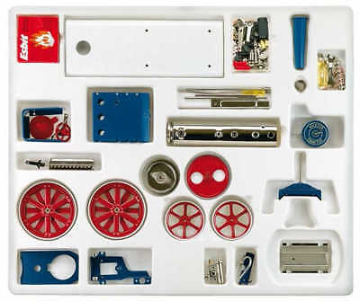Free Shipping Au Special Wilesco D415 Toy Steam Engine Kit Of Tractor D405