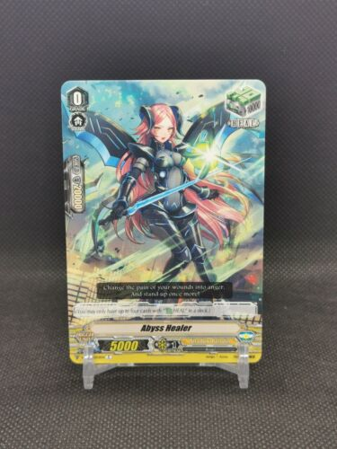 R Cardfight Vanguard Phantasmal Steed Restoration VGE-V-BT06 C Cards