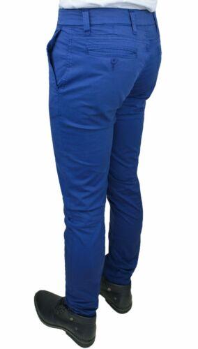 Bleu Clair 44 50 Gilles Jeans Pantalon Coupe Jeans Homme Slim Tag Alessandro 46 48 HRqtx