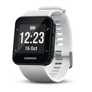 GARMIN-Forerunner-35-Cardiofrequenzimetro-GPS-HR-integrato-Bianco-010-01689-13