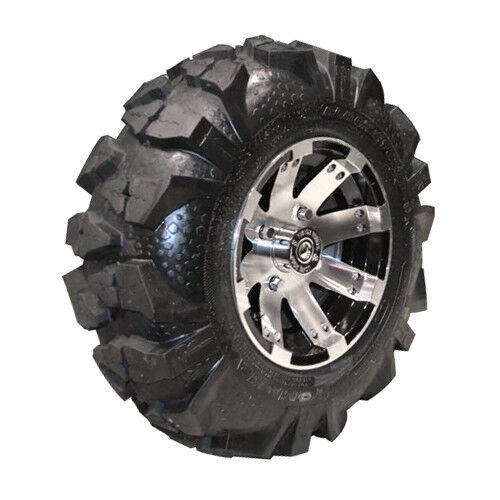 25-8.00-12  6 Ply ATV Tire Non Directional OTR Tomahawk