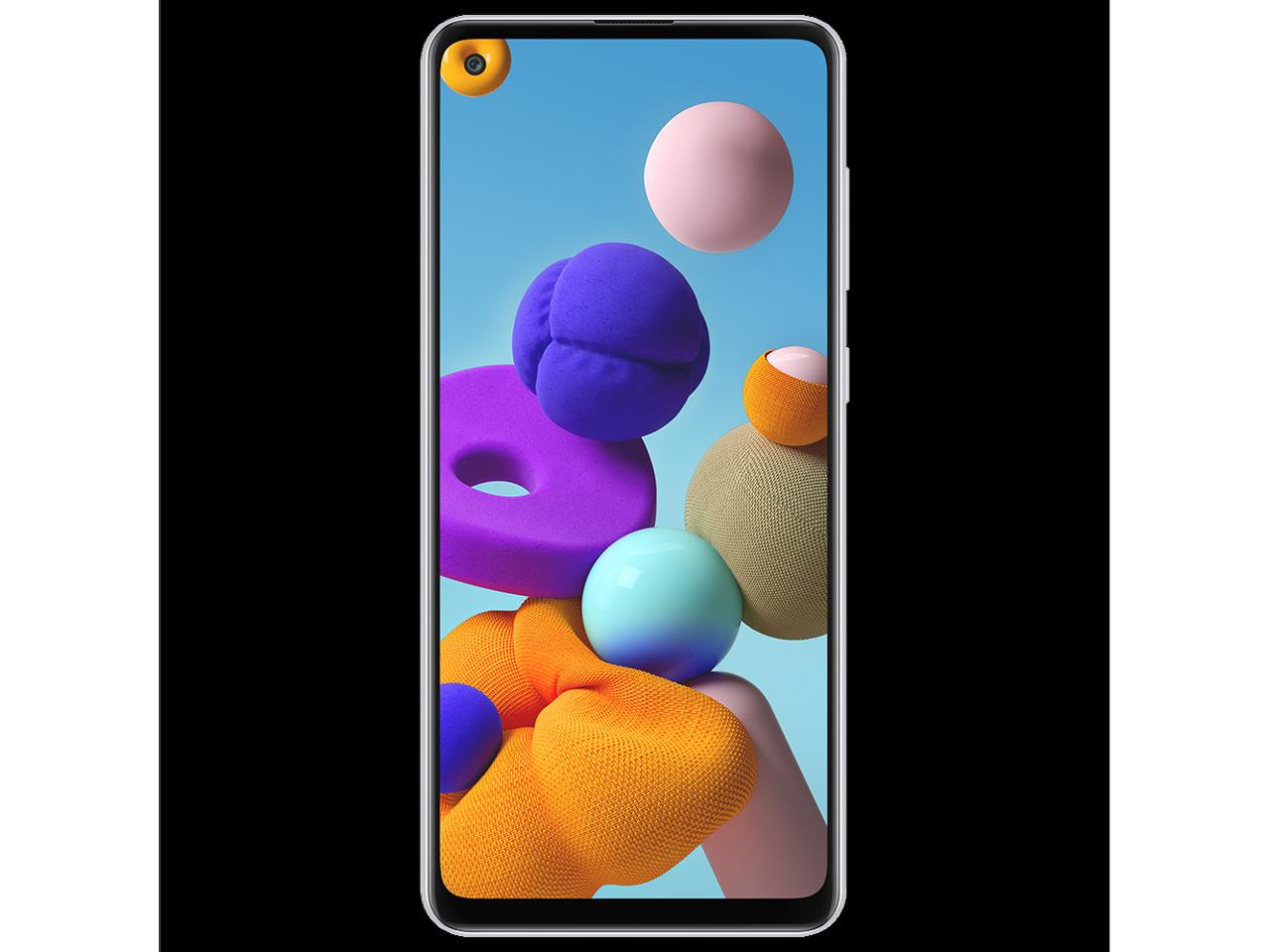 Samsung Galaxy A21s A217M 64GB Dual SIM GSM Unlocked Android SmartPhone