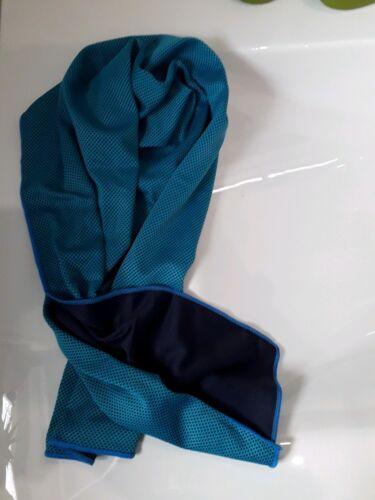 3 Kühltücher Sofortige Kühlung Erfrischung  Cool Towel Schwitzen Sport Kühltuch