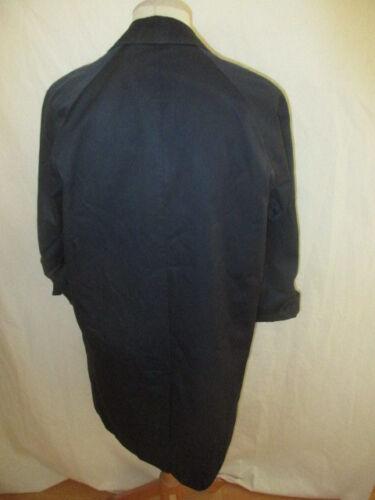 Burberry zwart Jas maat 62 L gilet AT wC5qU