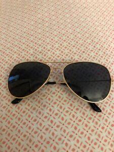 Joe Biden Aviation Sunglasses Dark Lenses Driving Eyewear President Inauguration Ebay