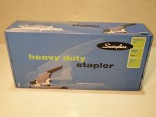 Swingline Heavy Duty Stapler 160 Sheet High Capacity Durable Desk Stapler