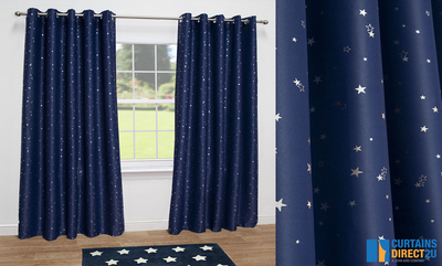 Up to 40% off Curtains