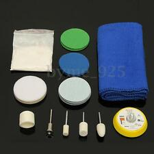 20g Cerium Oxide Powder Watch Glass Polishing Kit Glass Crystal Scratch Removal